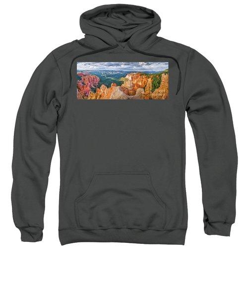 Bryce Point Sweatshirt