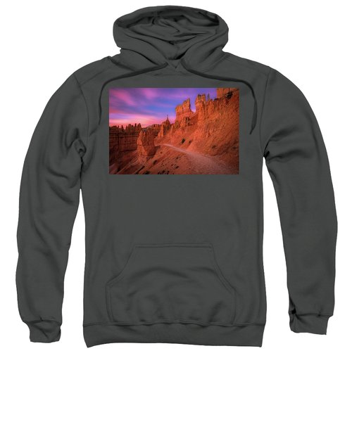 Bryce Trails Sweatshirt