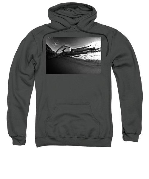 Bubble Surfer Sweatshirt
