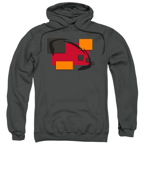 Buccaneers Abstract Shirt Sweatshirt