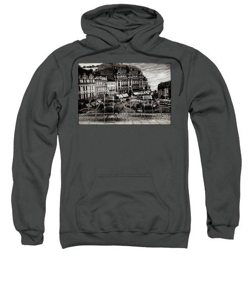 Bucharest - Old Town  Sweatshirt