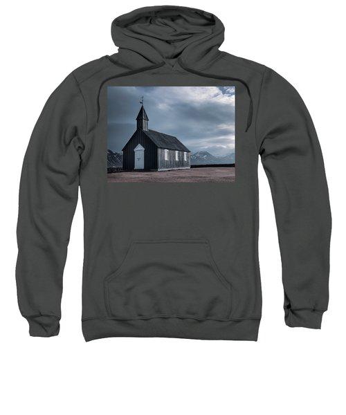 Budakirkja, The Black Church Sweatshirt