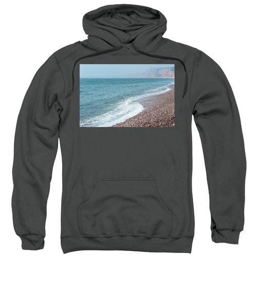 Budleigh Seascape II Sweatshirt