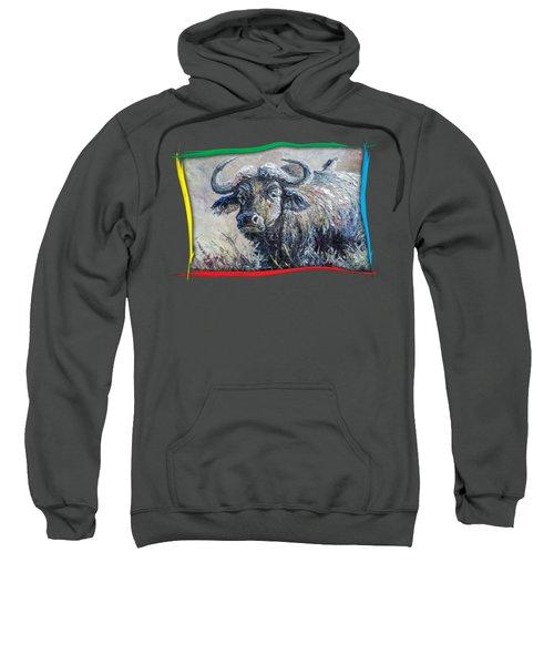 Buffalo And Bird Sweatshirt