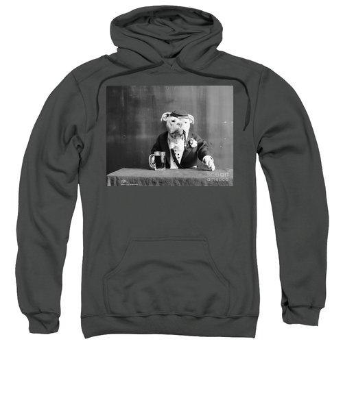 Bulldog, C1905 Sweatshirt