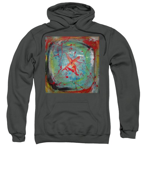 Bullseye Vision Sweatshirt