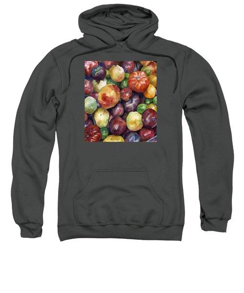 Bumper Crop Of Heirlooms Sweatshirt