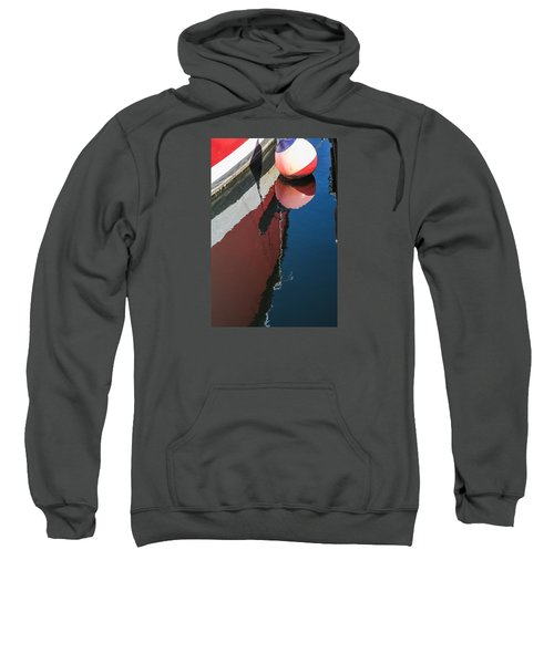 Bumper Sweatshirt