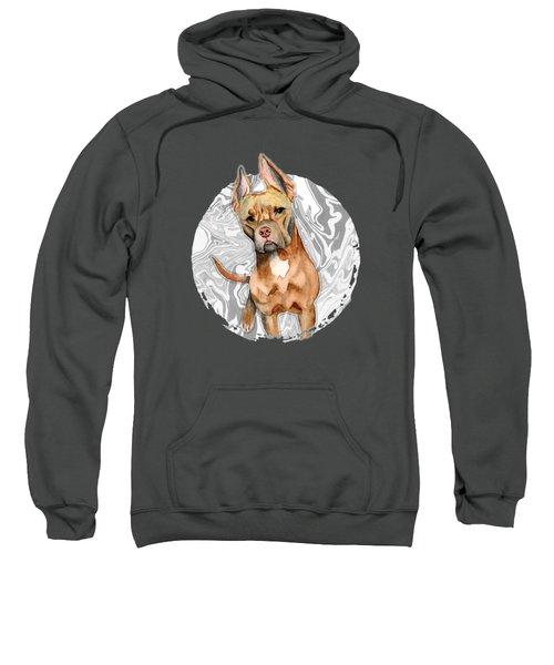 Bunny Ears 4 Sweatshirt