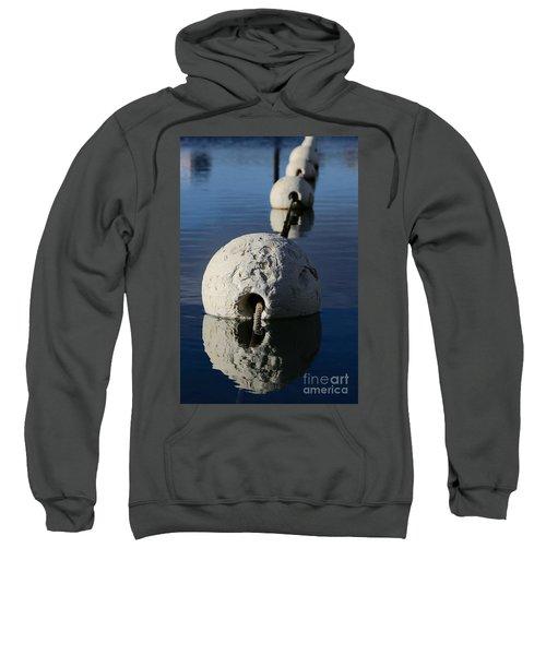 Buoy In Detail Sweatshirt