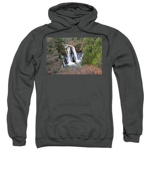 Burney Falls Sweatshirt