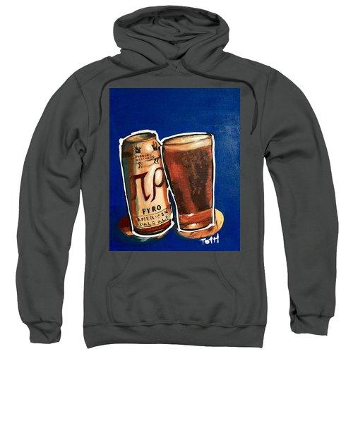 Burning Brothers Sweatshirt