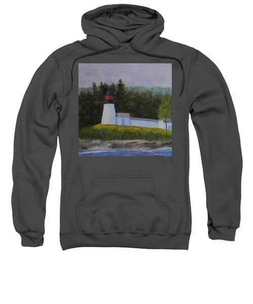 Burnt Island Light Sweatshirt