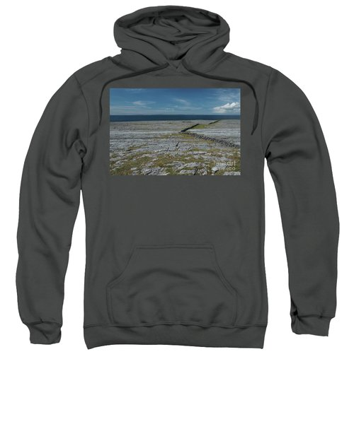 Burren Collection Sweatshirt
