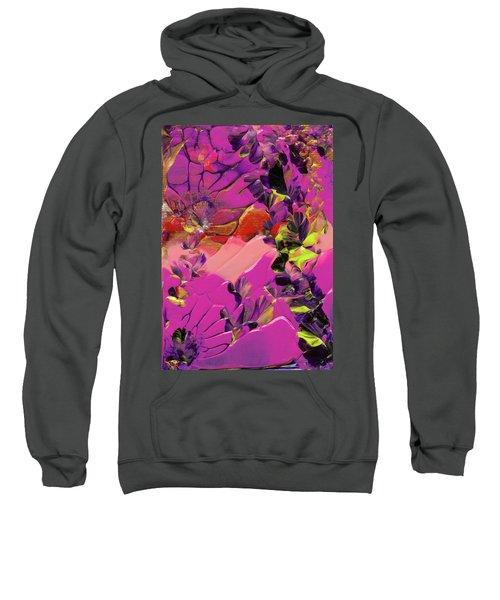Butterflies #2 Sweatshirt