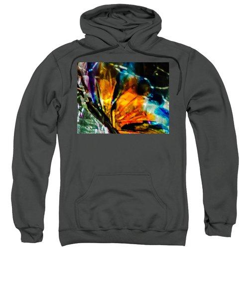 Butterfly Wings Sweatshirt