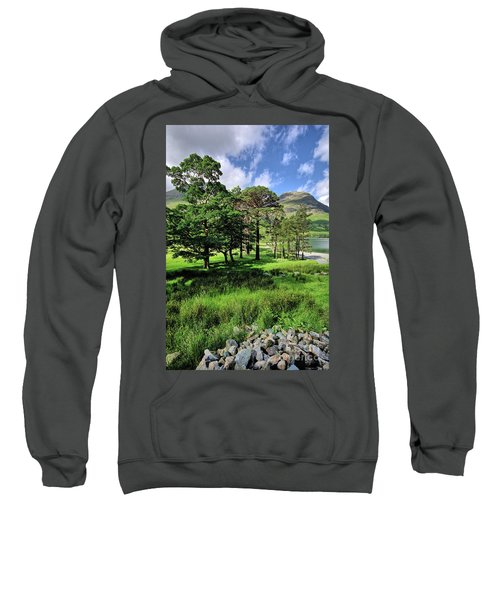 Buttermere Pines Sweatshirt