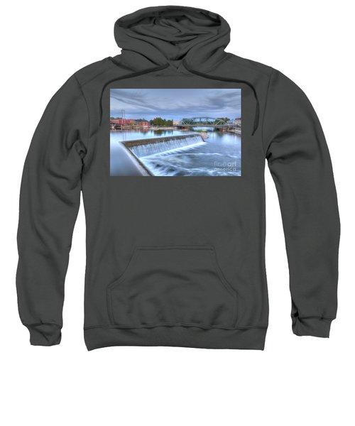 B'ville Bridge Sweatshirt