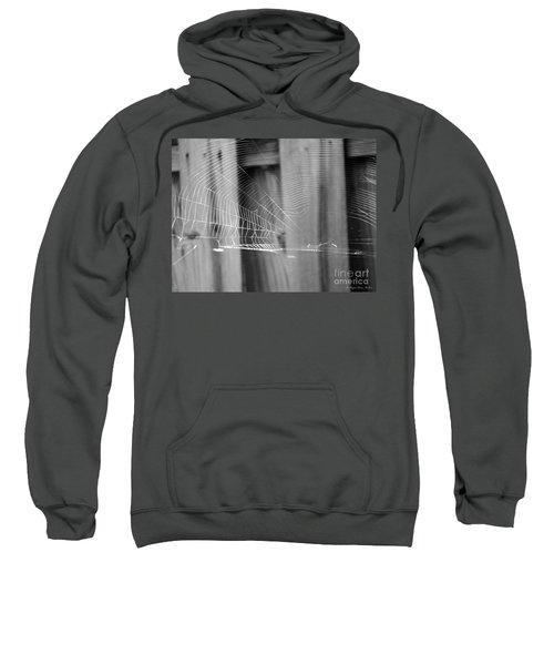 Bw Spiderweb Sweatshirt