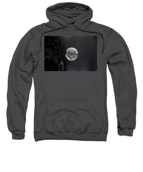 By A Thread Sweatshirt