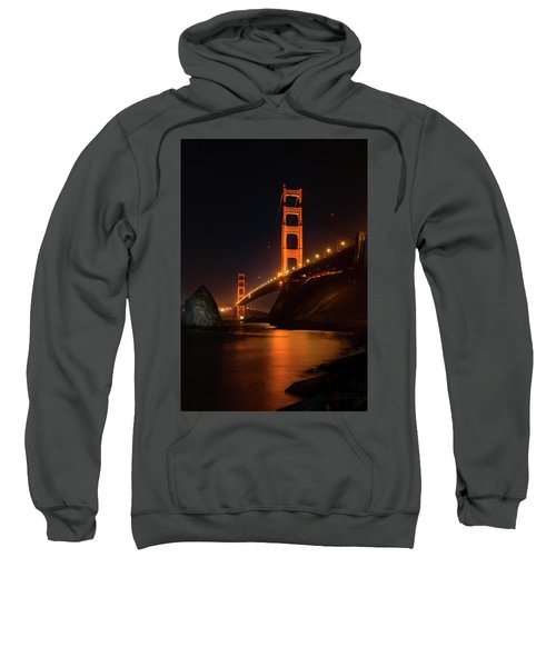 By The Golden Gate Sweatshirt