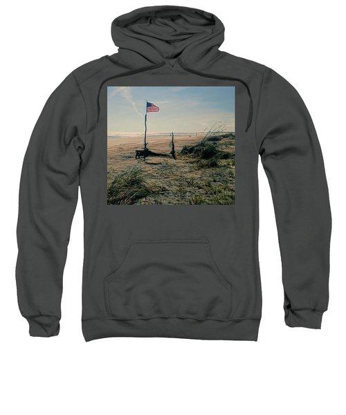 C To Shining C Sweatshirt
