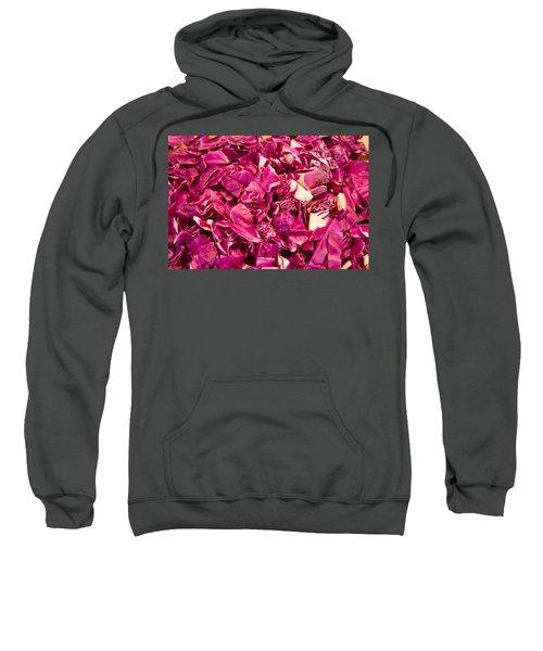 Cabbage 639 Sweatshirt
