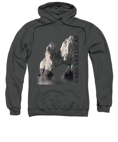 Cabo San Lucas Archway Sweatshirt