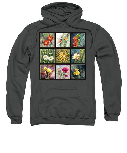 Cactus Series Sweatshirt