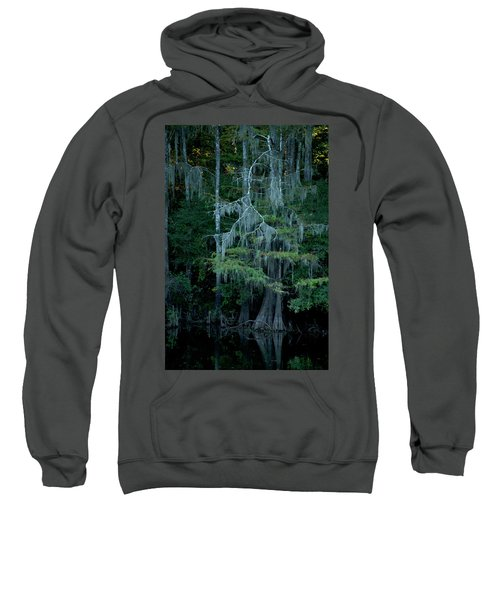 Caddo Lake #4 Sweatshirt