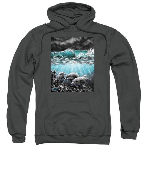 Cadence Sweatshirt