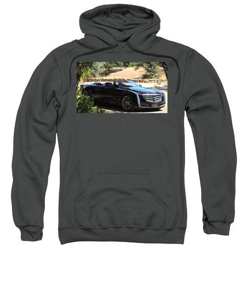 Cadillac Ciel Sweatshirt
