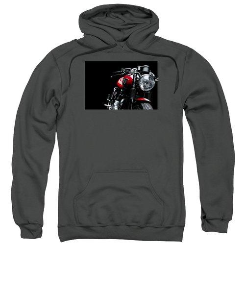 Cafe Racer Sweatshirt