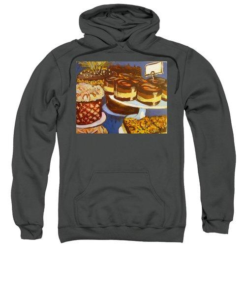 Cake Case Sweatshirt