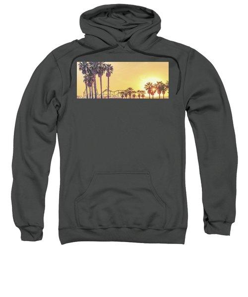 Cali Vibes Sweatshirt