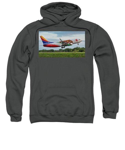 California One Sweatshirt