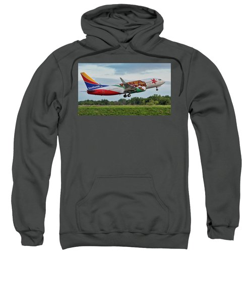 California One Sweatshirt