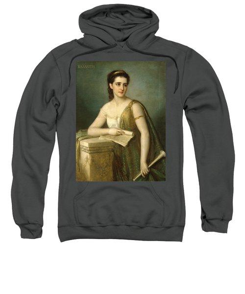 Calliope Sweatshirt