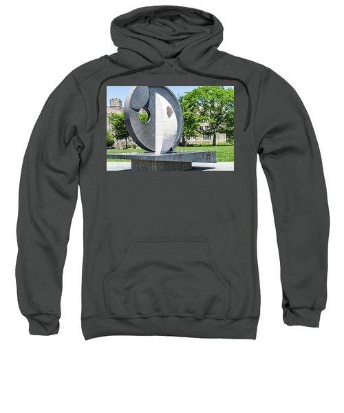 Campus Art Sweatshirt