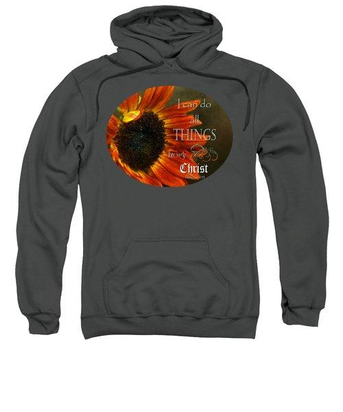 Can Do Spirit Sweatshirt
