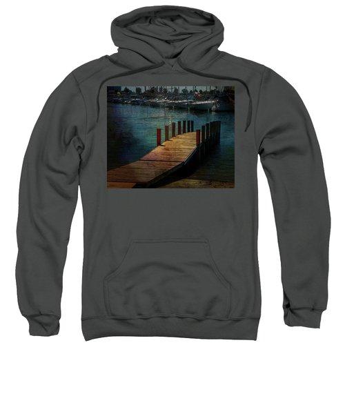 Canalside Sweatshirt