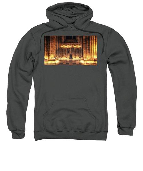Candlemas - Bell Sweatshirt