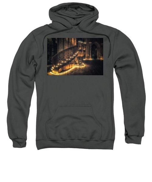 Candlemas - Pulpit Sweatshirt