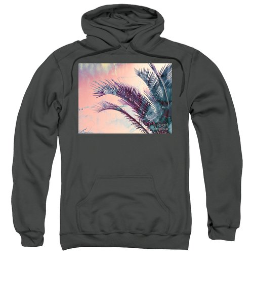 Candy Palms Sweatshirt
