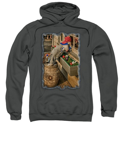 Candy Store Delight Sweatshirt