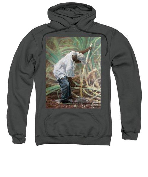 Cane Field Sweatshirt