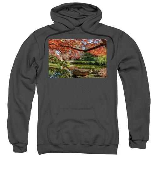 Canopy Of Fire Sweatshirt