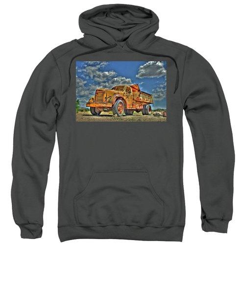 Canyon Concrete 3 Sweatshirt