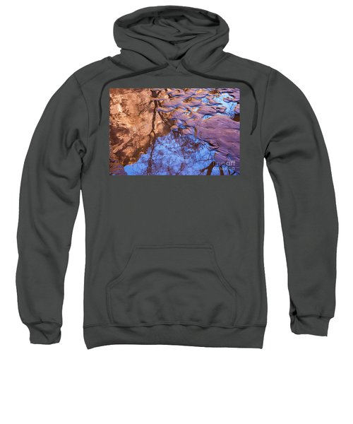 Canyon Reflections Sweatshirt