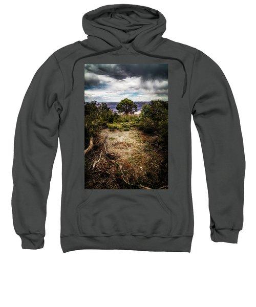 Canyon Sentinel Sweatshirt